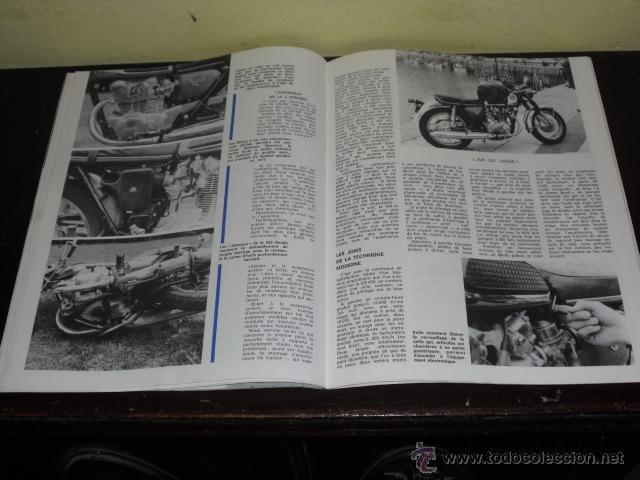 Coches y Motocicletas: MOTO REVUE N º 1934 - AÑO 1969 - 500 MILLAS DE TRUXTON - PRUEBA HONDA 450 CB - - Foto 8 - 45304411