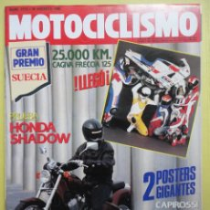 Coches y Motocicletas: MOTOCICLISMO Nº 1173.. Lote 46593981