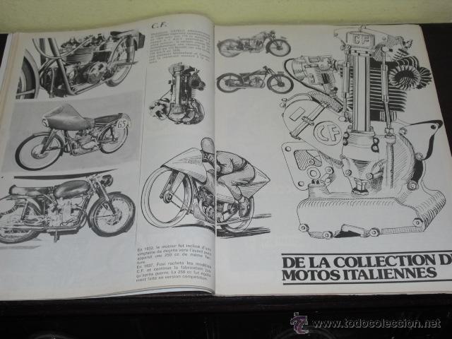Coches y Motocicletas: MOTO REVUE Nº 2215-ABRIL 1975 - PRUEBA BMW R-75/6 - 200 MILAS DE IMOLA - - Foto 6 - 46989991