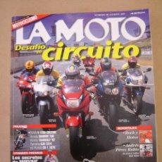 Coches y Motocicletas: REVISTA LA MOTO Nº 88 DE 1997. Lote 47568715