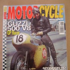 Coches y Motocicletas: REVISTA MOTORCYCLE PERFORMANCE Nº 32 . Lote 47569380