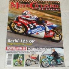 Coches y Motocicletas: MOTOCICLISMO CLASICO. Lote 48525206