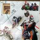 Coches y Motocicletas: MOTOCICLISMO ESPECIAL Nº 2000 AÑO 2006 162 PAGINAS, INCLUYE FACSIMIL Nº 1 DE 1951. Lote 50130733
