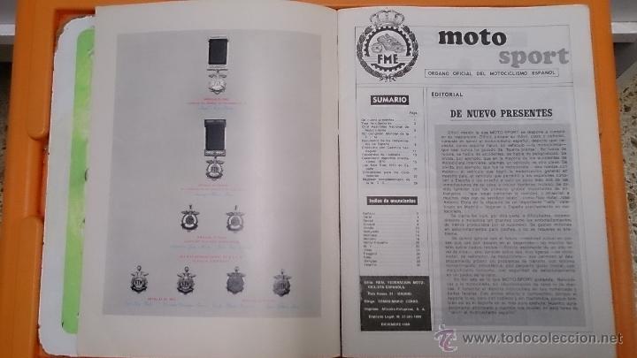 Coches y Motocicletas: Revista moto sport - Foto 3 - 50918830