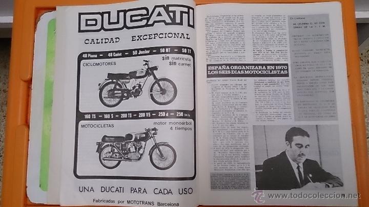 Coches y Motocicletas: Revista moto sport - Foto 4 - 50918830