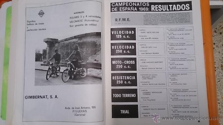 Coches y Motocicletas: Revista moto sport - Foto 5 - 50918830