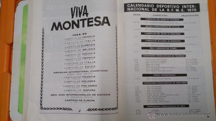 Coches y Motocicletas: Revista moto sport - Foto 6 - 50918830