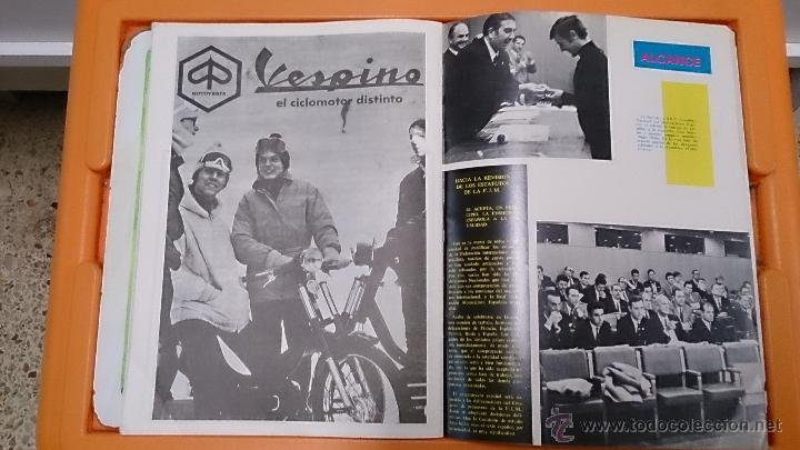 Coches y Motocicletas: Revista moto sport - Foto 7 - 50918830