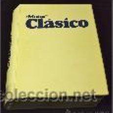 Coches y Motocicletas: MOTOR CLÁSICO. Lote 53741435