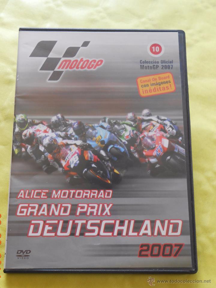 MOTO GP (Coches y Motocicletas - Revistas de Motos y Motocicletas)