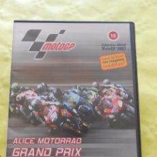 Coches y Motocicletas: MOTO GP. Lote 53982471