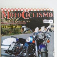 Coches y Motocicletas: REVISTA/MOTOCICLISMO CLASICO Nº69.MONTESA CAPRA.. Lote 54348528