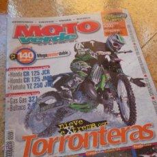 Coches y Motocicletas: MOTO. Lote 50629410