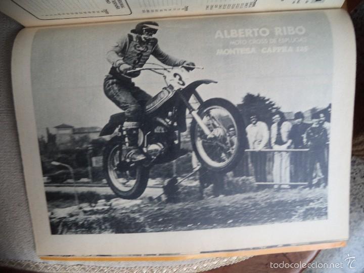Coches y Motocicletas: Revista Motociclismo Primera quincena de Mayo 1974 Montesa - Foto 6 - 56275560