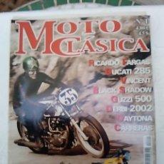 Coches y Motocicletas: -MOTO CLASICA N1. Lote 56419826