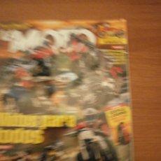 Coches y Motocicletas: REVISTA LA MOTO - Nº 193- MAYO 2006- . Lote 57578226
