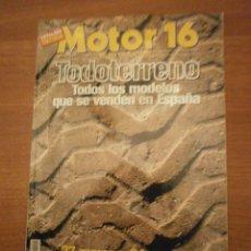 Coches y Motocicletas: REVISTA MOTOR 16 - Nº 99- 2007- . Lote 57578444