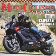 Coches y Motocicletas: MOTOCICLISMO CLASICO N. 167 AGOSTO 2016 (NUEVA). Lote 62332572