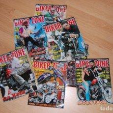 Coches y Motocicletas: REVISTAS DE MOTOS. Lote 63886823