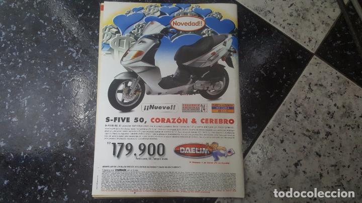 Coches y Motocicletas: SOLO MOTO & OFF ROAD NUMERO 1303 MAYO 2001 - Foto 2 - 72385775