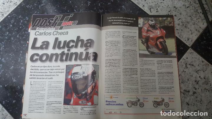 Coches y Motocicletas: SOLO MOTO & OFF ROAD NUMERO 1303 MAYO 2001 - Foto 3 - 72385775