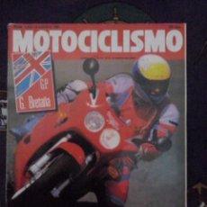 Coches y Motocicletas: MOTOCICLISMO Nº 1224. Lote 76590359