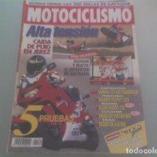 Coches y Motocicletas: MOTOCICLISMO Nº 1464. Lote 76592103