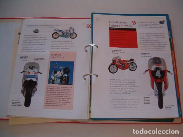 Coches y Motocicletas: Grandes Motos de Competición. RM79499. - Foto 2 - 80339637