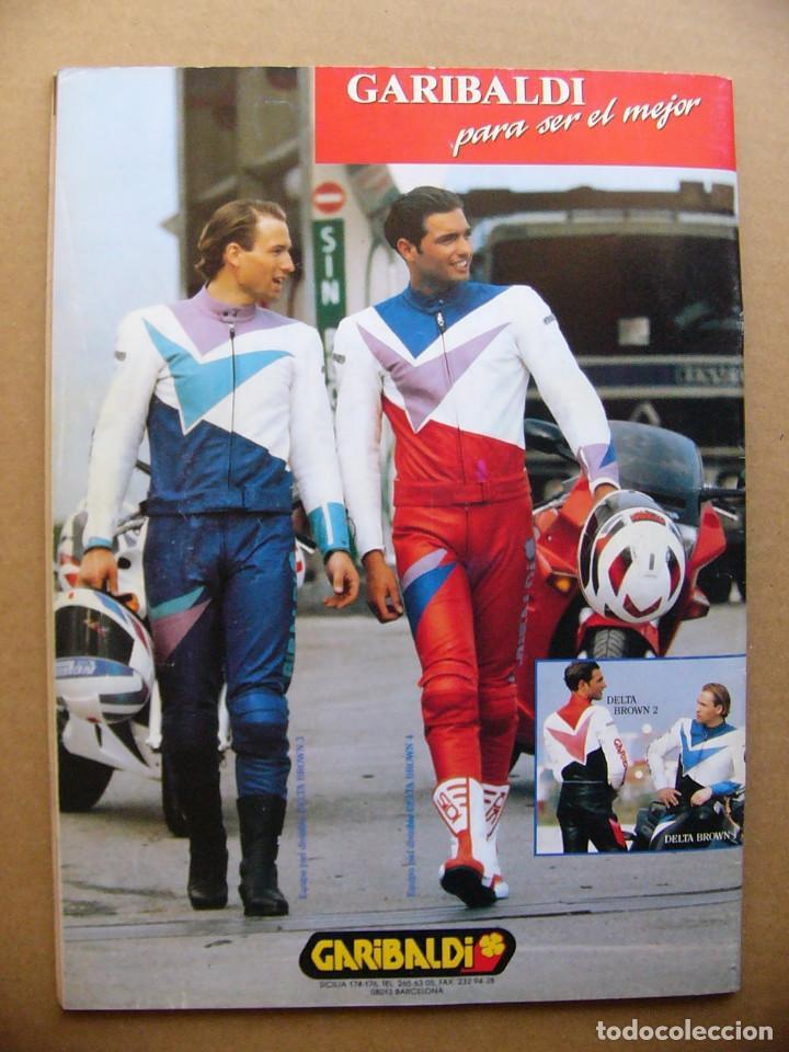 Coches y Motocicletas: Motociclismo 1319 Honda CB 1000 Kawasaki Zephyr 1100 Triumph Trident 900 Peugeot SV 50 - Foto 3 - 81234128