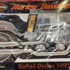 Coches y Motocicletas: FASCICULO HARLEY-DAVIDSON 88 + PIEZA. Lote 86226231