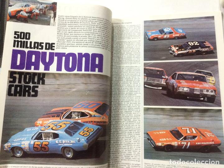 Coches y Motocicletas: REVISTA FORMULA NÚMERO 78, ABRIL 1973, ESPECIAL RALLIES, VER SUMARIO. - Foto 5 - 89076776