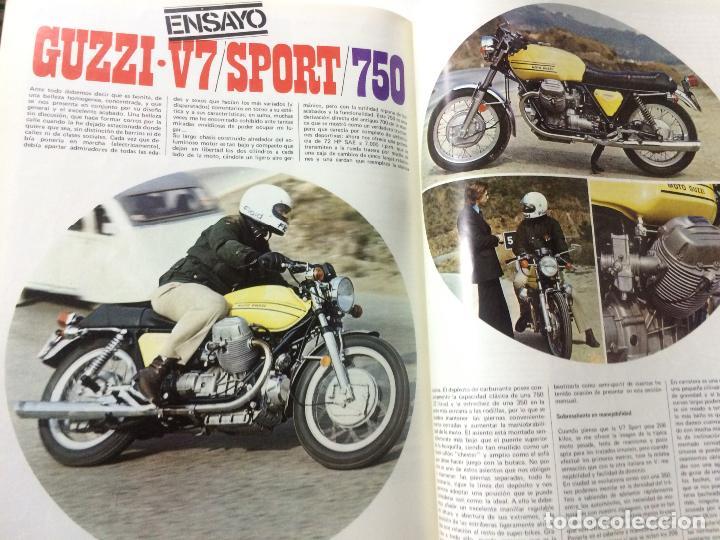 Coches y Motocicletas: REVISTA FORMULA NÚMERO 78, ABRIL 1973, ESPECIAL RALLIES, VER SUMARIO. - Foto 7 - 89076776
