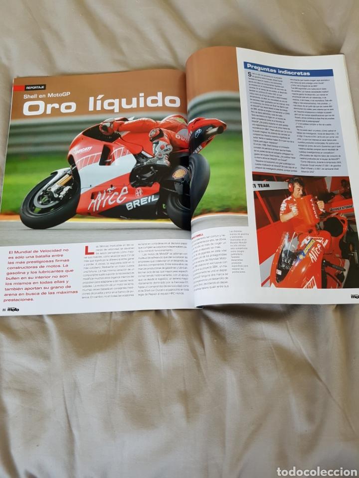 Coches y Motocicletas: REVISTA FÓRMULA MOTO N° 25 ENERO 2007. MOTOGP 800 LUIKE MOTOCICLISMO MAGAZINE - Foto 3 - 89513774