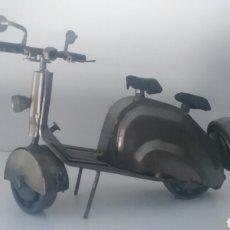 Coches y Motocicletas: MOTO VESTA METAL. Lote 97219647
