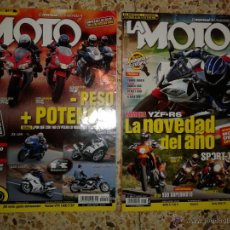 Coches y Motocicletas: LOTE 3 LA MOTO PERFECTAS PROPIAS95. Lote 98989399