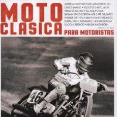 Coches y Motocicletas: MOTO CLASICA N. 55 JUNIO 2017 (NUEVA). Lote 189081357