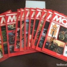 Coches y Motocicletas: EN MOTO EDITORIAL SARPE MOTOCICLETA . Lote 105014211