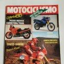 Coches y Motocicletas: REVISTA MOTOCICLISMO NÚMERO 1039. Lote 105872367