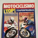 Coches y Motocicletas: REVISTA MOTOCICLISMO NÚMERO 1081. Lote 105872483