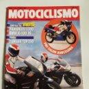 Coches y Motocicletas: REVISTA MOTOCICLISMO NÚMERO 1210. Lote 105872506