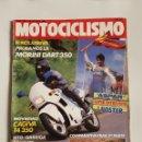 Coches y Motocicletas: REVISTA MOTOCICLISMO NÚMERO 1070. Lote 105914356