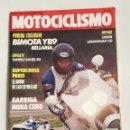 Coches y Motocicletas: REVISTA MOTOCICLISMO NÚMERO 1138. Lote 105963698
