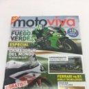 Coches y Motocicletas: REVISTA MOTOVIVA Nº46. Lote 106984955