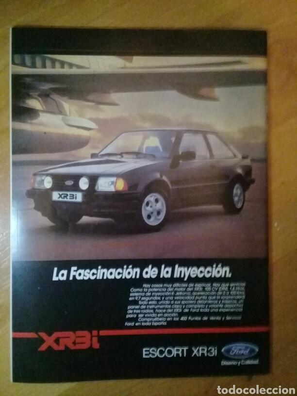 Coches y Motocicletas: Motor 16 11 de Febrero 1984 Número 16 - Foto 2 - 107606628
