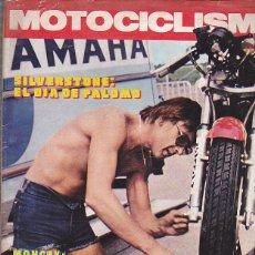 Coches y Motocicletas: REVISTA MOTOCICLISMO Nº 473 PRUEBA BMW R 90 S CONTRA KARA Z 900. Lote 109268363