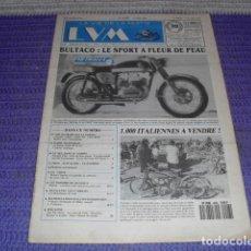 Coches y Motocicletas: LA VIE DE LA MOTO - BULTACO METRALLA -. Lote 113350255
