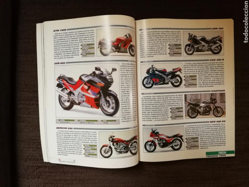 Coches y Motocicletas: MOTOCICLISMO CATÁLOGO 94 - Foto 2 - 113483179