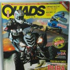 Coches y Motocicletas: REVISTA MOTOS QUADS XTREME N° 18. Lote 115619147