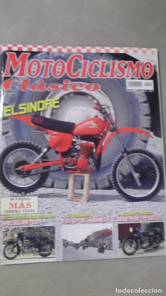 Circuito La Bañeza : Revista motociclismo clasico numero septiemb comprar revistas