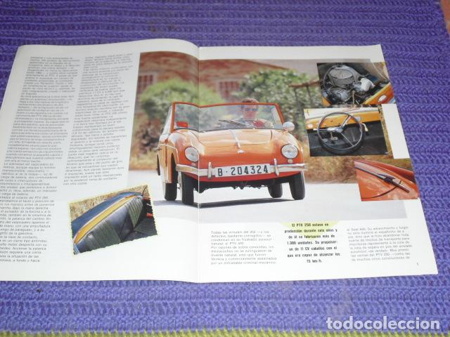 Coches y Motocicletas: MOTOR CLÁSICO - Nº 44 - ESPECIAL PTV - Foto 3 - 121257995